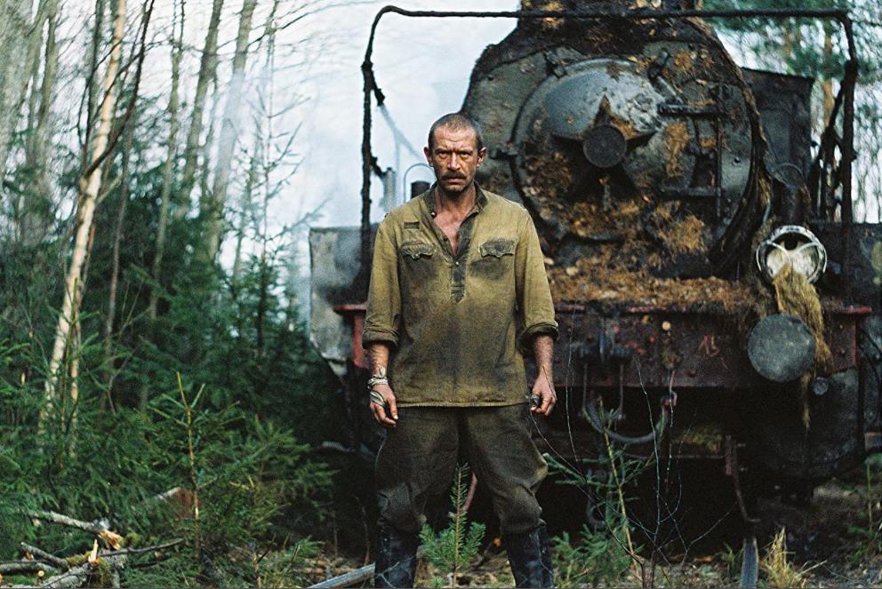 Pavel Mishkov