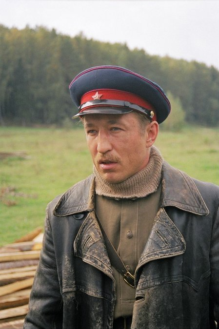 Gleb Borodin